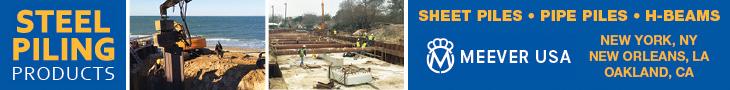site dewatering methods